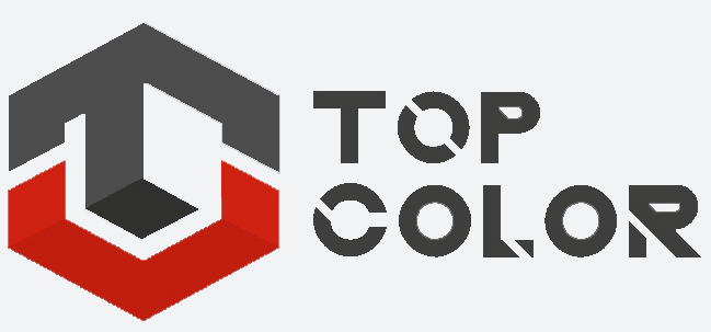 TOP COLOR Авто материалы