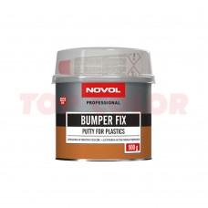 Шпатлевка для пластика NOVOL BUMPER FIX 1171 0,5кг