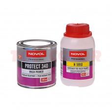 Реактивный грунт NOVOL PROTECT 340 0,2л + Отвердитель H5910 0,2л