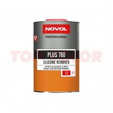 Обезжириватель (антисиликон) NOVOL PLUS 780 1л