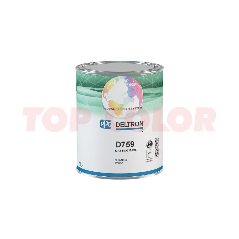 Матирующая добавка PPG D759 1л