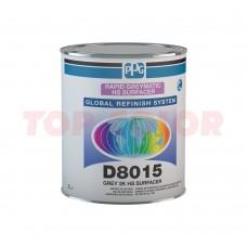 Грунт-порозаполнитель PPG D8015 серый 3л