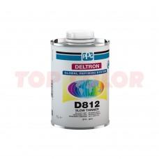 Разбавитель медленный D812 1л