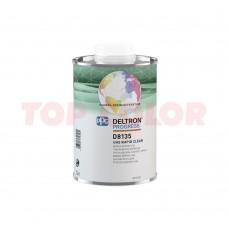 Лак прозрачный UHS PPG Deltron D8135 быстрый 1л