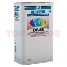 Очиститель сильнодействующий PPG D845 5л