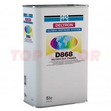 Разбавитель для переходов PPG D868 5л
