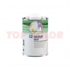 Адгезионный грунт для пластмасс PPG D820 универсальный 1л