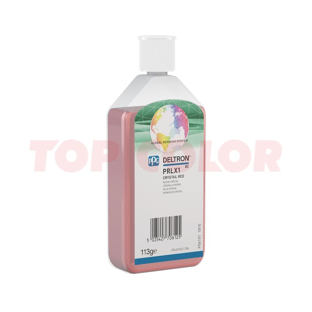 Пигмент PPG Deltron PRLX1 CRYSTAL RED 0,113 кг