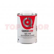 Очиститель водорастворимый QUICKLINE QA-1110 1л