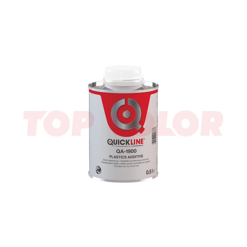 Пластификатор QA-1900 0,5л