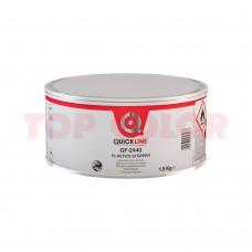 Шпатлевка для пластика QUICKLINE QF-2440 1,5кг