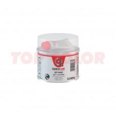 Шпатлевка мелкозернистая QUICKLINE SOFT QF-2650 0,25кг