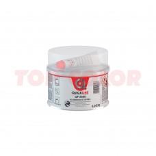 Алюминиевая шпаклевка QUICKLINE QF-2660 0,25кг