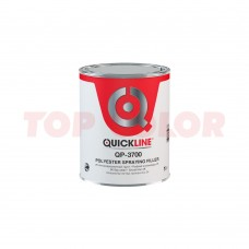 Жидкая шпаклевка QUICKLINE QP-3700 1л