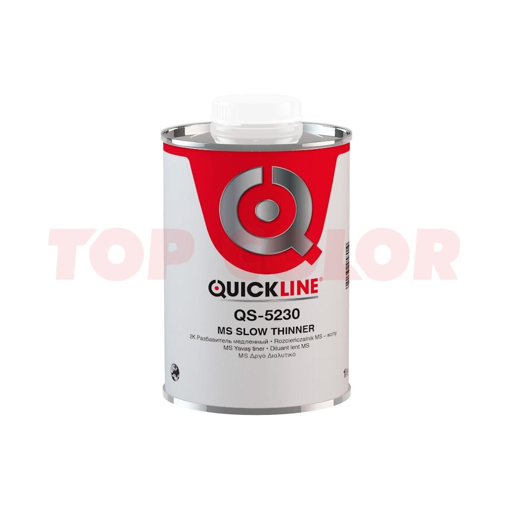 Растворитель MS QS-5230 медленный 1л
