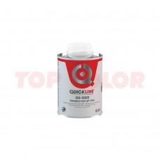 Разбавитель для жидкой шпатлевки QS-5920 0,5л